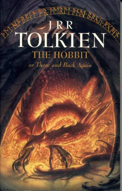 Make It Harem Anime The Hobbit By JRR Tolkien
