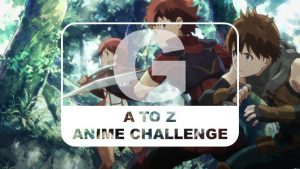 Grimgar Ashes And Illusions Title G