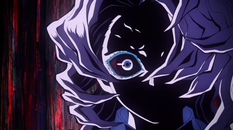 Demon Slayer Kimetsu No Yaiba Episode 18 Brother Spider Demon
