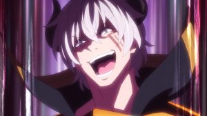 How Not To Summon A Demon Lord Episode 9 Diablo Maniacal Laughing