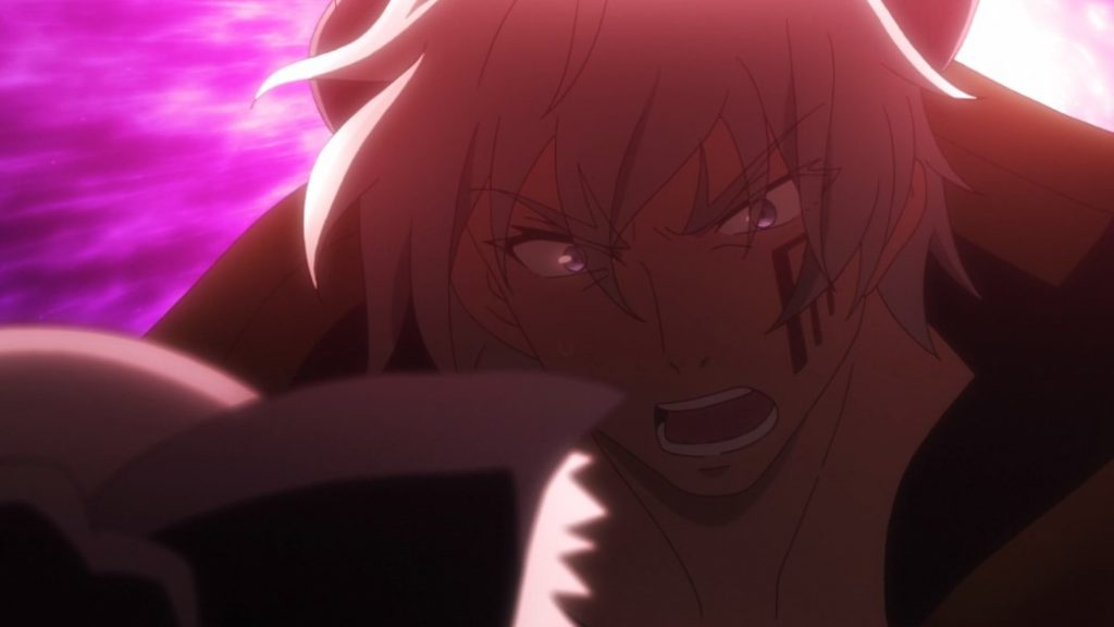 How Not To Summon A Demon Lord Episode 10 Diablo Waking the Demon Lord
