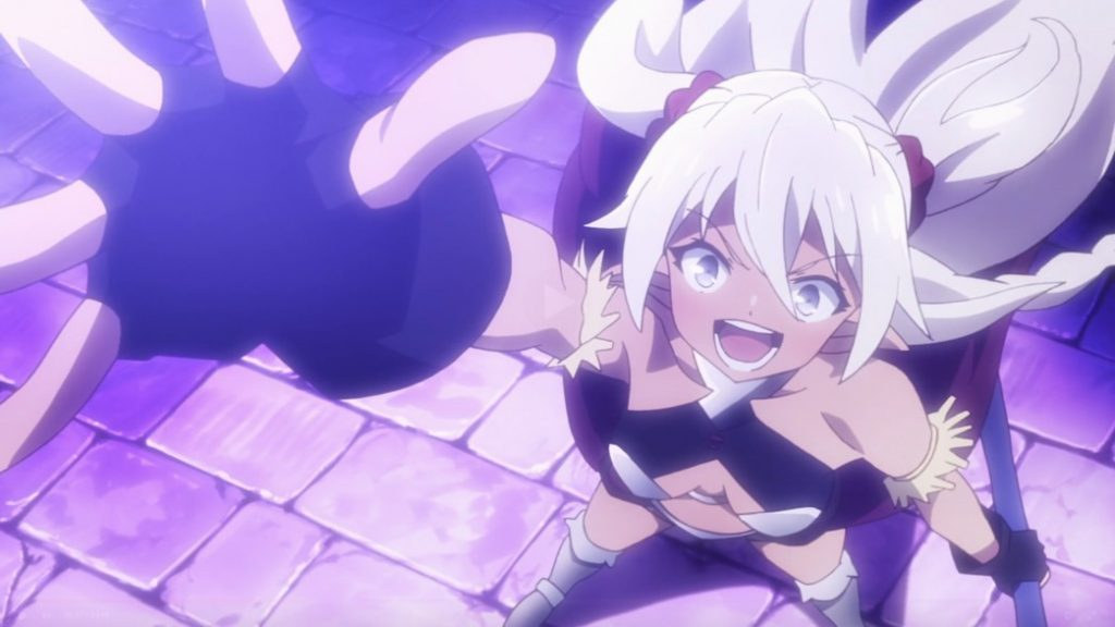 How Not To Summon A Demon Lord Episode 10 Edelgard Celebrates the New Demon Lord