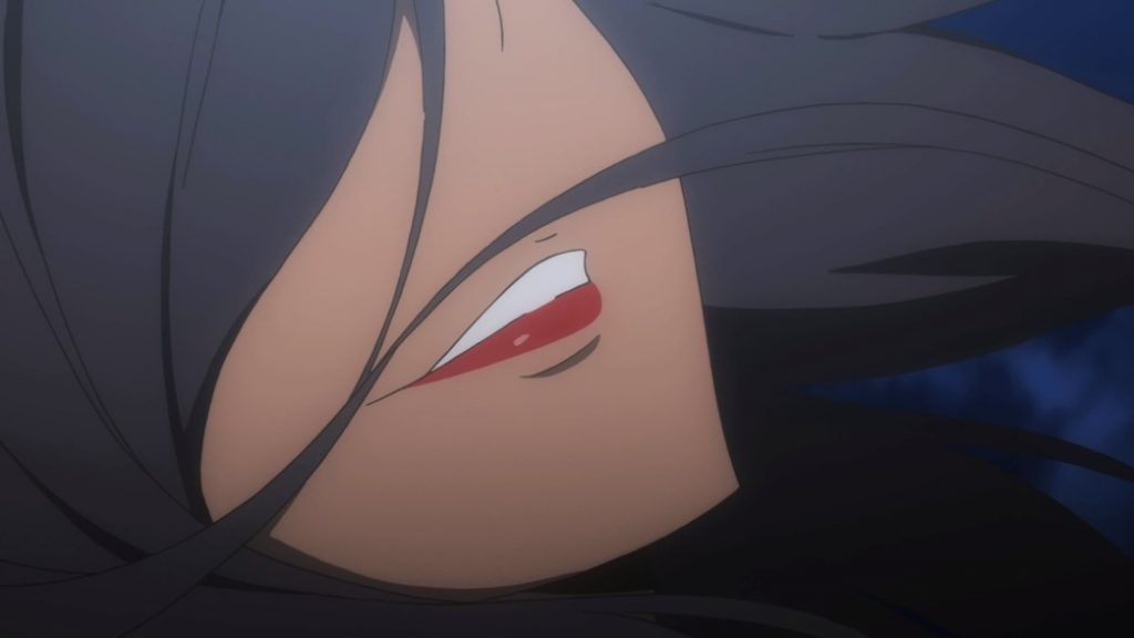 Is It Wrong To Try To Pick Up Girls In A Dungeon II Episode 10 Aisha happy to find a Suitable Hero for Haruhime