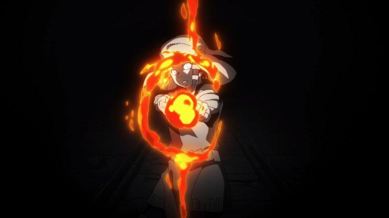 Fire Force Episode 20 Arrow Takes Aim