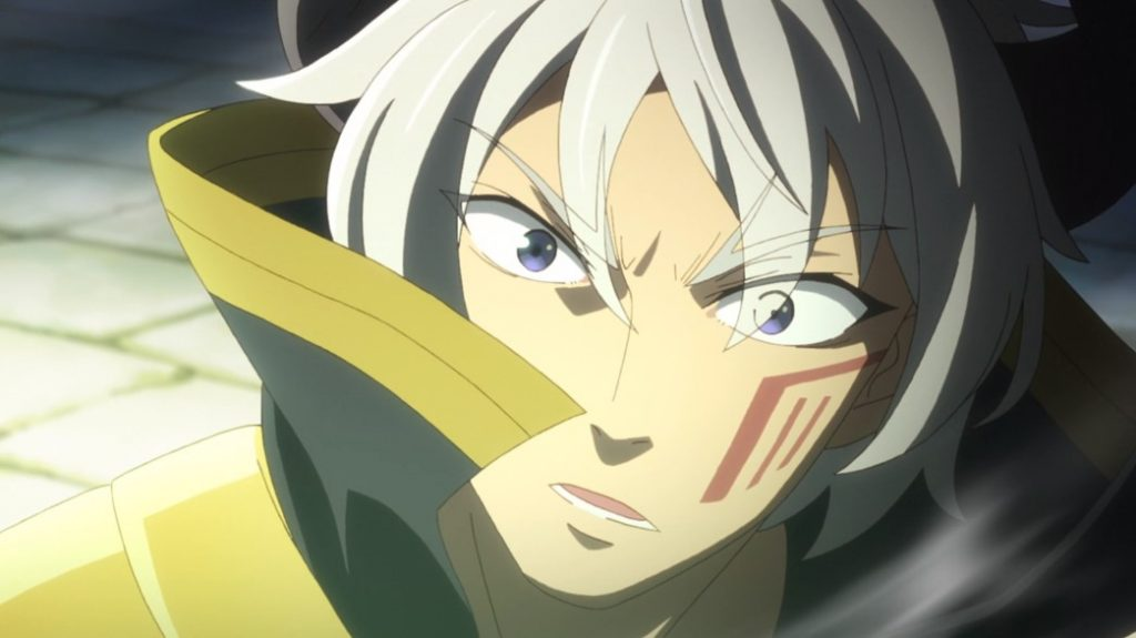How Not To Summon A Demon Lord Episode 1 Diablo Surprised At How Weak They Are