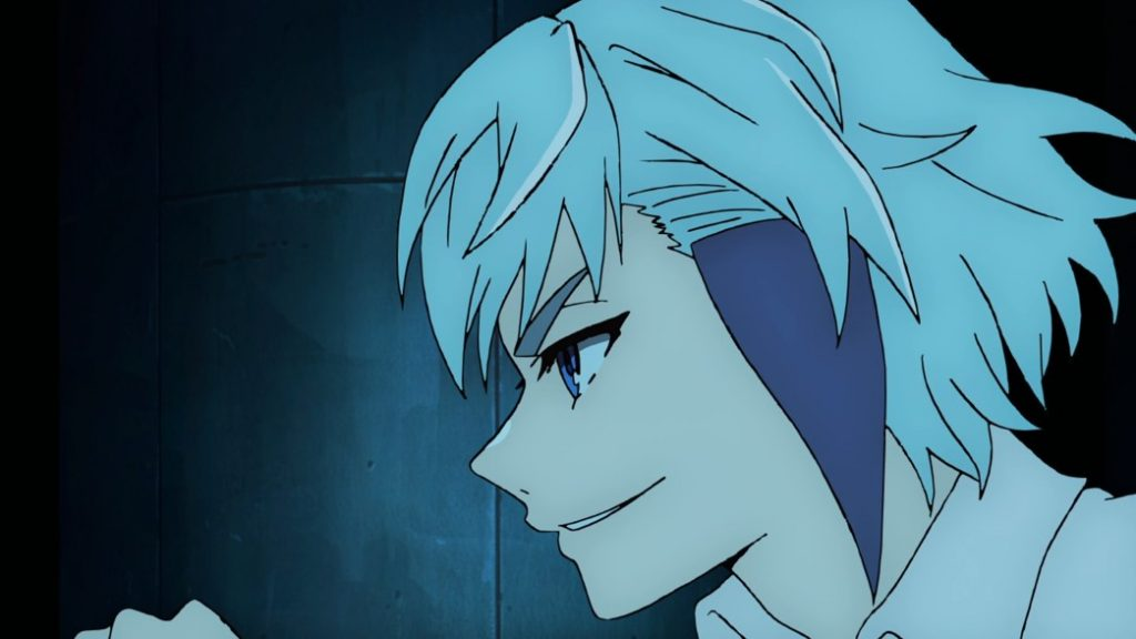 Tower of God Episode 8 Khun has a plan