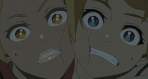 Decadence Episode 8 Kurenai and Natsume