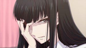 Fruits Basket Episode 44 Rin distraught
