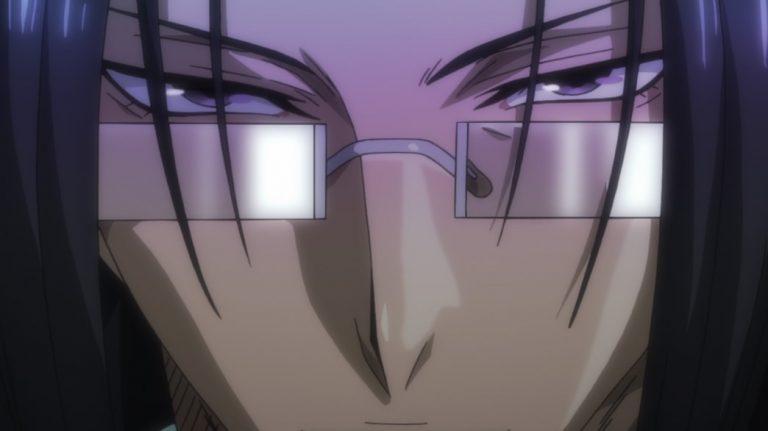 Gibiate Episode 3 Dr Yoshinaga