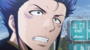 Gibiate Episode 5 Kenroku What!