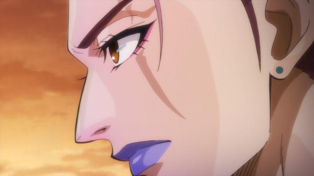 Gibiate Episode 7 Ayame