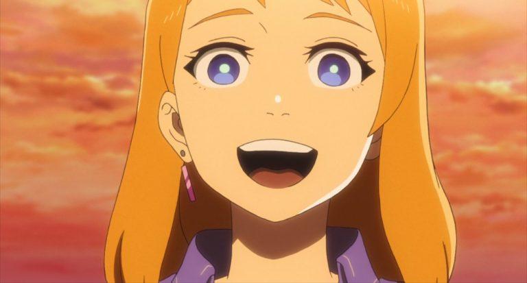 Decadence Episode 12 Natsume