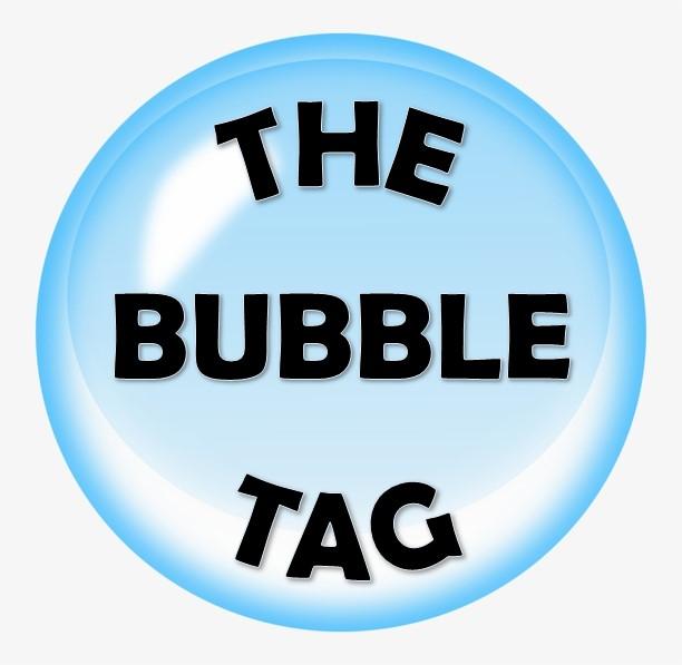 The Otaku Author The Bubble Tag