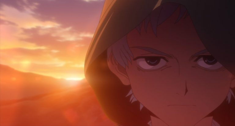 The Promised Neverland Season Two Episode 8 Norman's resolve