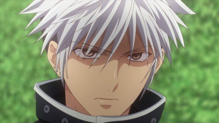 Fruits Basket Episode 54 Haru confronts Akito