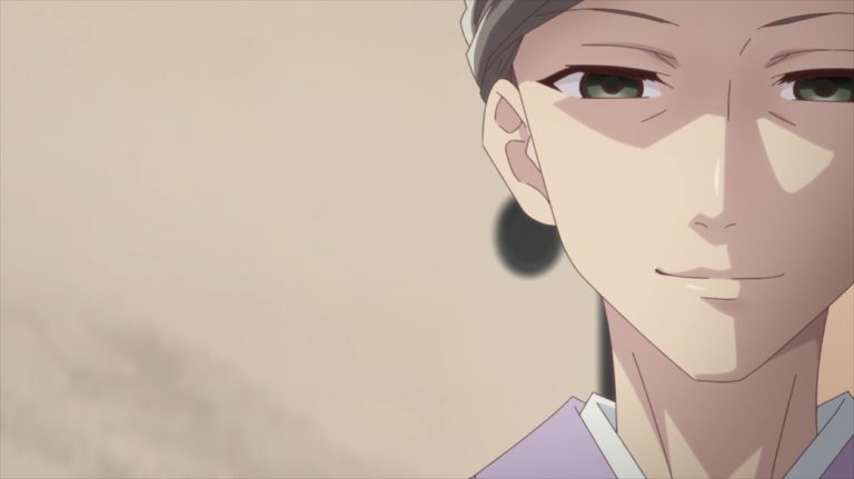 Fruits Basket Episode 57 The Head Maid