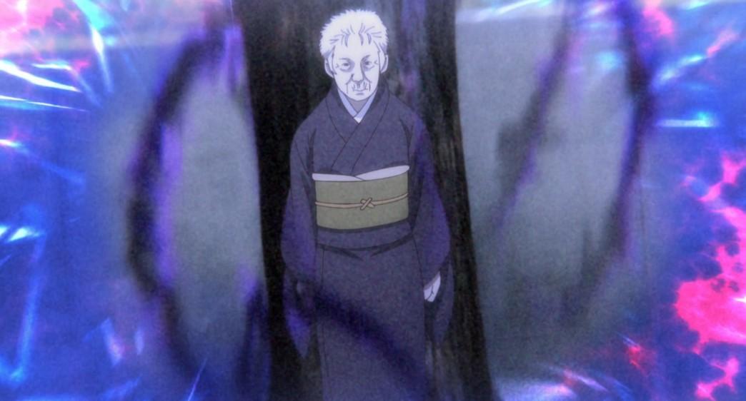 Otherside Picnic Episode 9 Kano Sannuki