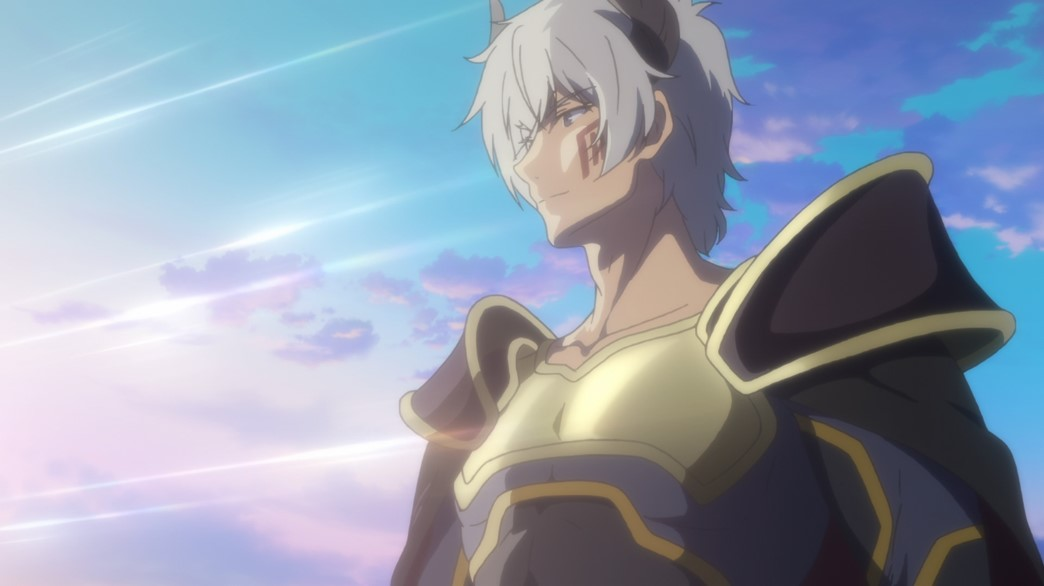 How Not To Summon A Demon Lord 2 Episode 6 Diablo wins